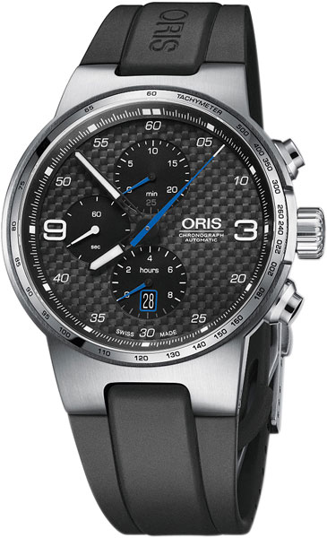 Мужские часы Oris 774-7717-41-64RS мужские часы oris 585 7622 70 64ls