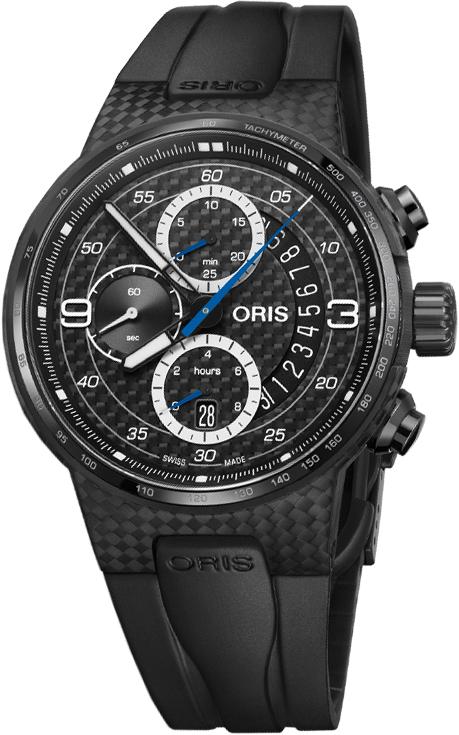 Мужские часы Oris 774-7725-87-94RS