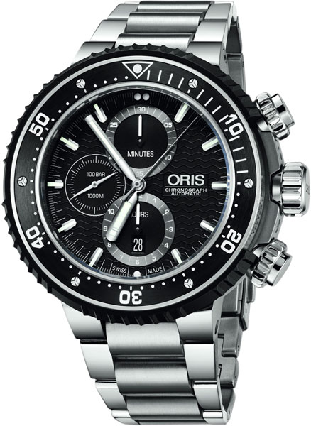 Мужские часы Oris 774-7727-71-54-set мужские часы oris 643 7654 71 85rs