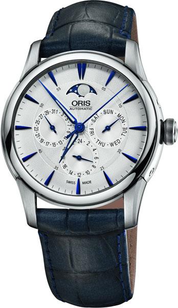 Мужские часы Oris 781-7703-40-31LS мужские часы oris 755 7691 40 54mb
