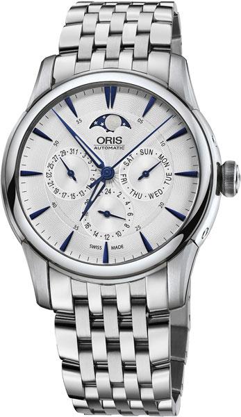 Мужские часы Oris 781-7703-40-31MB
