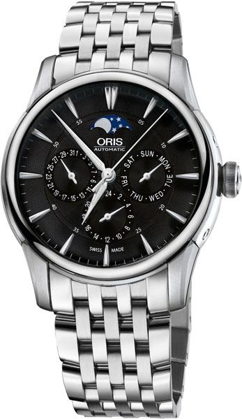 Мужские часы Oris 781-7703-40-54MB chekhov a selected stories