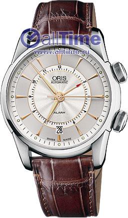 Мужские часы Oris 908-7607-40-51LS