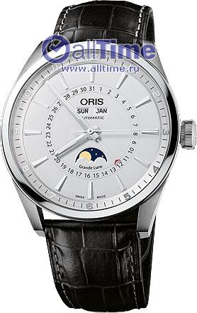 Мужские часы Oris 915-7643-40-51LS