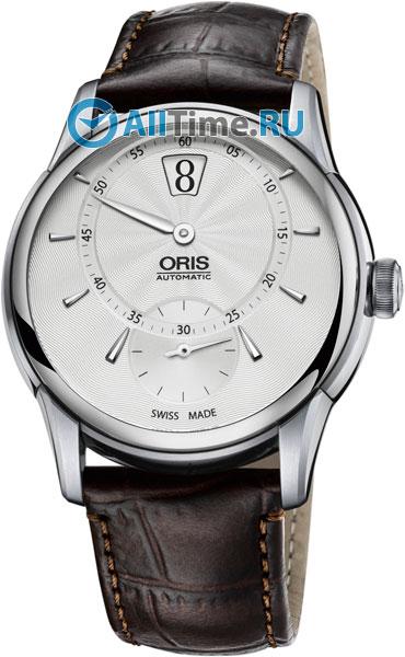 Мужские часы Oris 917-7702-40-51LS