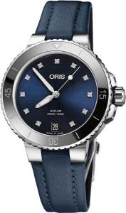 Женские наручные часы Oris (Орис) — купить на официальном сайте ... 7ff4a3bdd3a