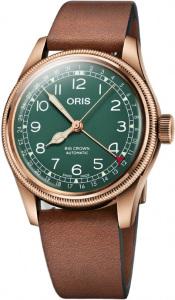 f2cec194 Наручные часы Oris Big Crown ProPilot — купить на официальном сайте ...