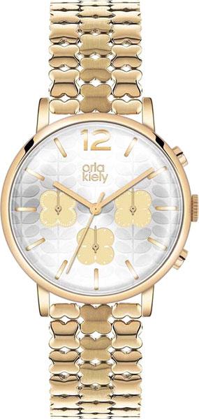 купить Женские часы Orla Kiely OK4000 по цене 9020 рублей