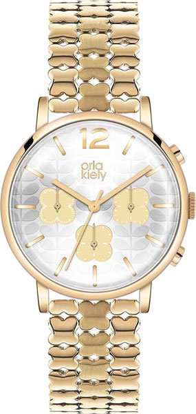 Женские часы Orla Kiely OK4000 все цены