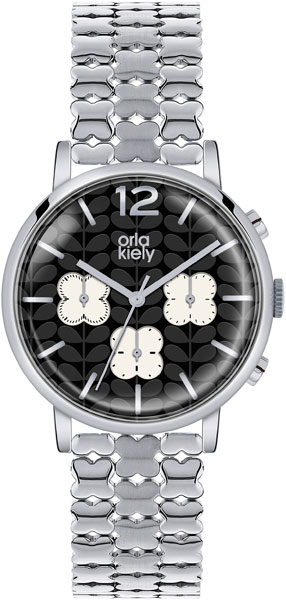 Женские часы Orla Kiely OK4001