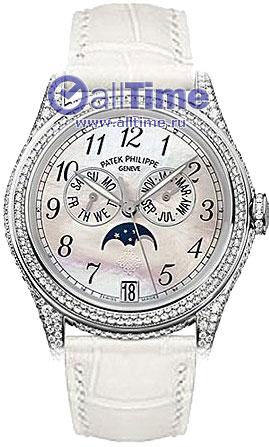 Женские наручные швейцарские часы Patek Philippe 4937G