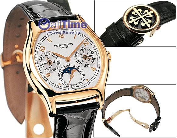 настоящая швейцарские часы мужские patek philippe вас