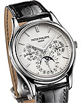������� �������� ����������� ���� Patek Philippe � ��������� Complicated, ������ 5140G