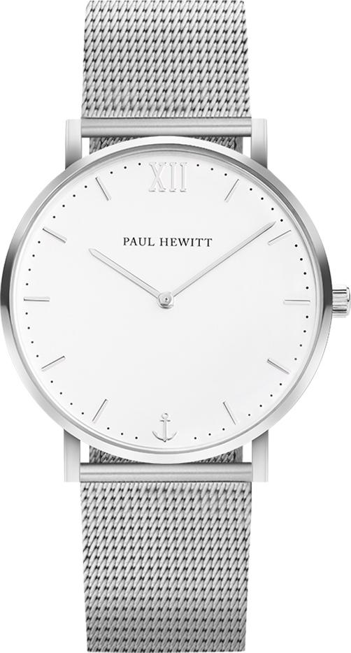 Женские часы Paul Hewitt PH-SA-S-Sm-W-4M все цены