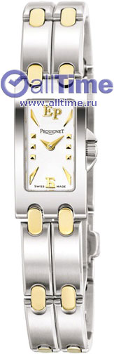 Купить Наручные часы P3601418  Женские наручные швейцарские часы в коллекции Ligne Moorea Pequignet