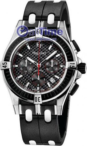Часы для подводного плавания.  Браслет/ремешок.  Калибр механизма.