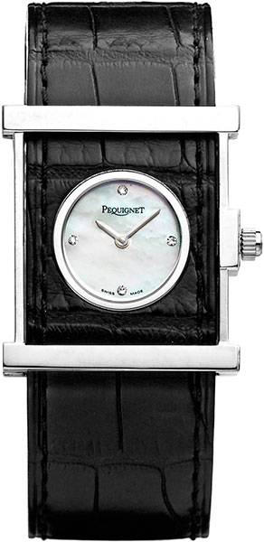 Женские часы Pequignet P5805503CD