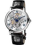Мужские наручные швейцарские часы Pequignet в коллекции Ligne Moorea, модель P4214437CN