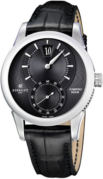 Мужские часы Perrelet A1037/7 perrelet a5002 2 perrelet
