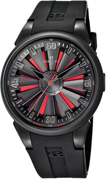 Мужские часы Perrelet A1047/1 мужские часы perrelet a1051 11