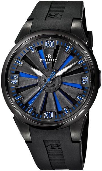 Мужские часы Perrelet A1047/5 мужские часы perrelet a1051 11