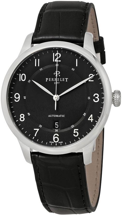 Мужские часы Perrelet A1049/5P perrelet turbine a1051 a