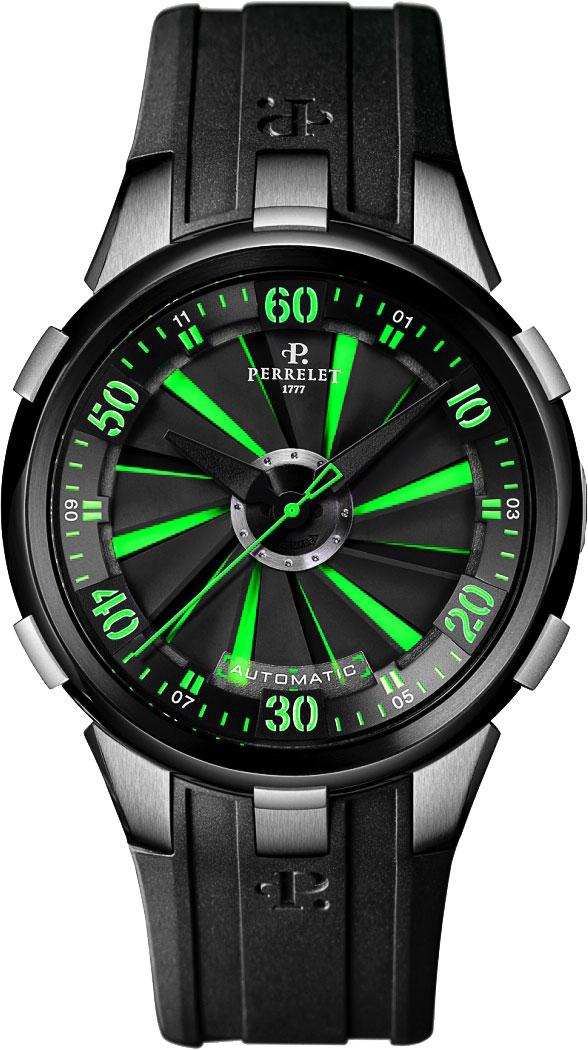 Мужские часы Perrelet A1050/3P цена в Москве и Питере