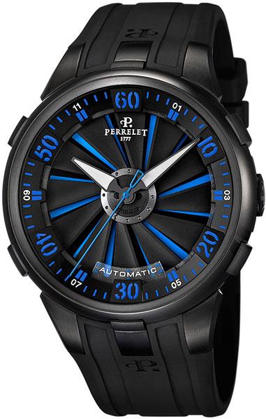 Мужские часы Perrelet A1051/5 цена
