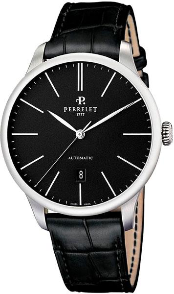 Мужские часы Perrelet A1073/2 цена в Москве и Питере