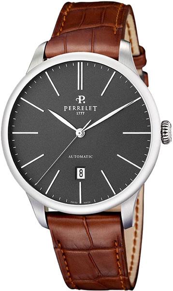Мужские часы Perrelet A1073/3 цена в Москве и Питере