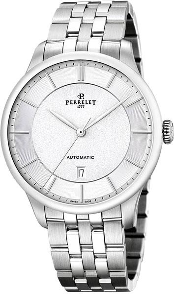 Мужские часы Perrelet A1073/8 perrelet a1073 7
