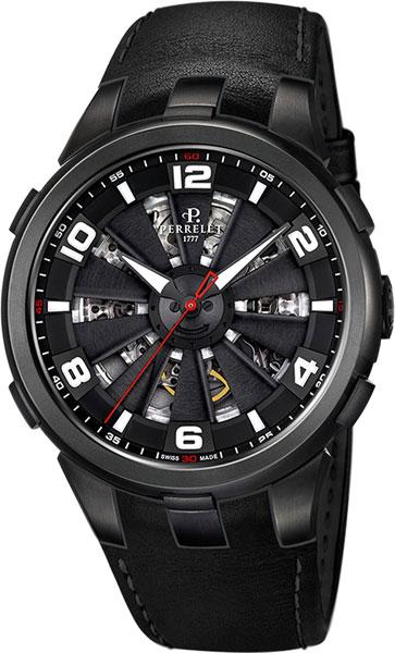 Мужские часы Perrelet A1081/1A мужские часы perrelet a1051 11