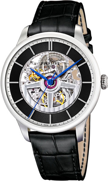 Мужские часы Perrelet A1091/2 цена