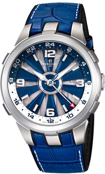 Мужские часы Perrelet A1092/1A
