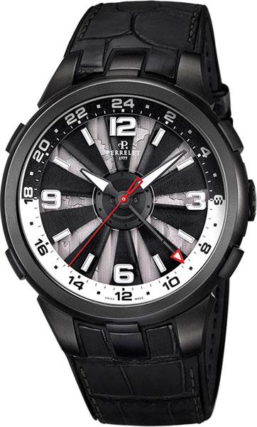 Мужские часы Perrelet A1093/1A