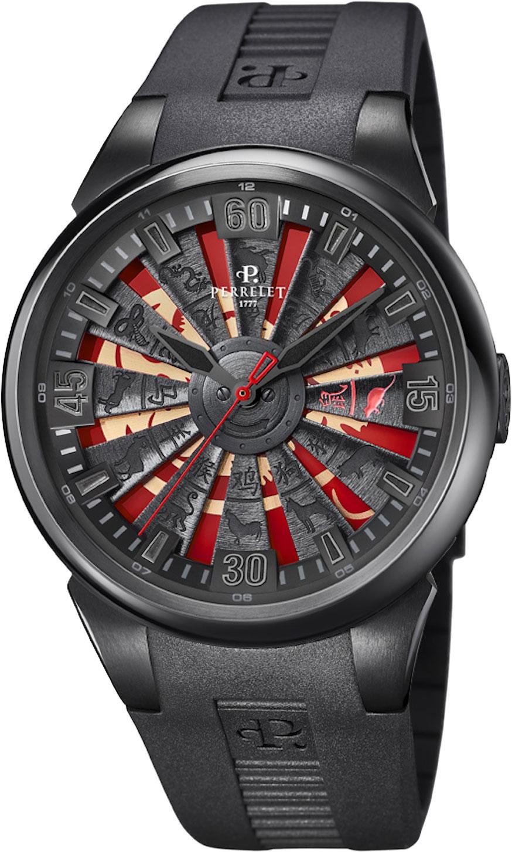 Мужские часы Perrelet A1097/3