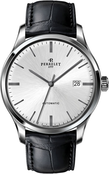 Мужские часы Perrelet A1300/1 perrelet turbine a1051 a