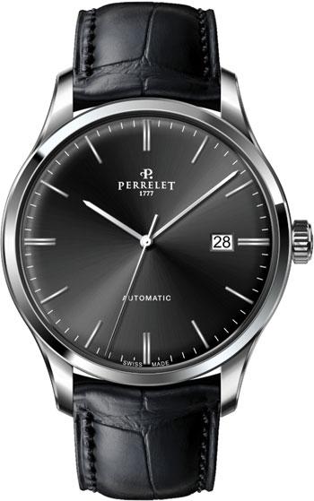 Мужские часы Perrelet A1300/2 perrelet turbine a1051 a