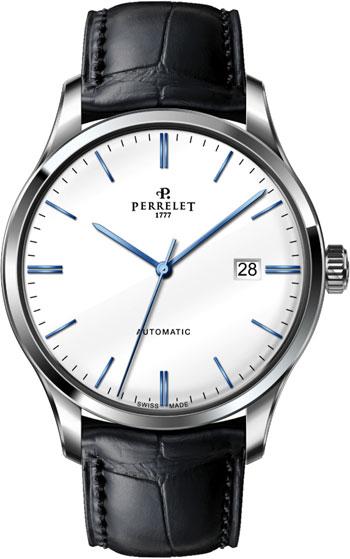 Мужские часы Perrelet A1300/3 perrelet turbine diver a1066 3 page 5