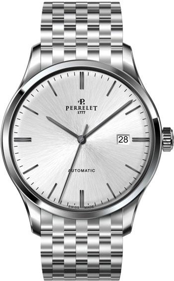 Мужские часы Perrelet A1300/4 мужские часы perrelet a1051 11
