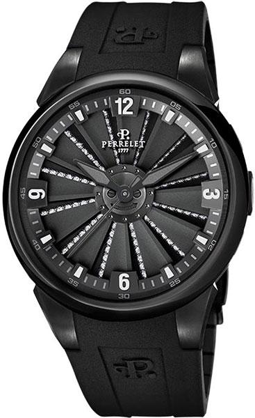 Женские часы Perrelet A2057/A perrelet turbine a1051 a