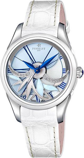 Фото - Женские часы Perrelet A2065/6 бензиновая виброплита калибр бвп 13 5500в