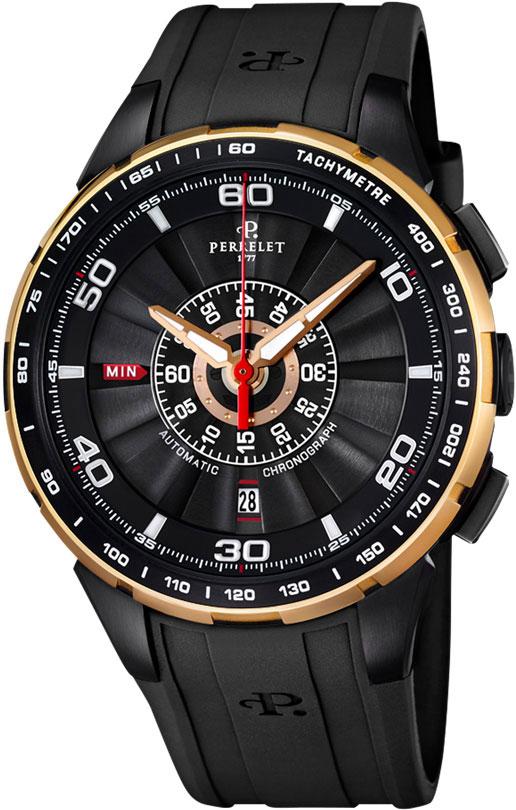 Мужские часы Perrelet A3036/1 цена в Москве и Питере