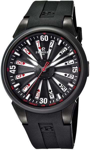 Мужские часы Perrelet A4018/2 мужские часы perrelet a1051 11