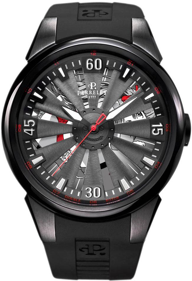 Мужские часы Perrelet A4021/2 цена в Москве и Питере