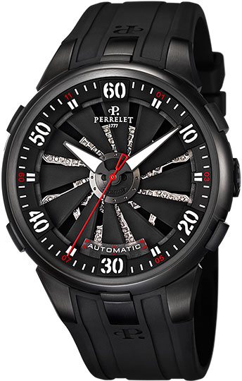 Мужские часы Perrelet A4023/1 perrelet turbine a1051 a