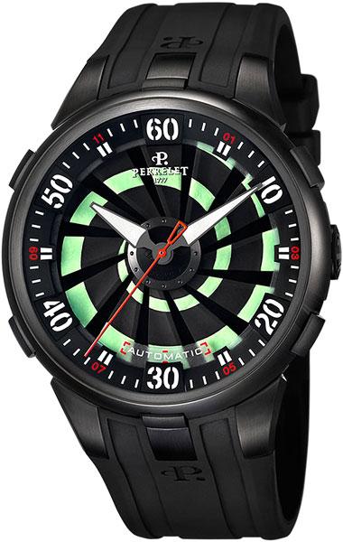 Мужские часы Perrelet A4024/1 цена