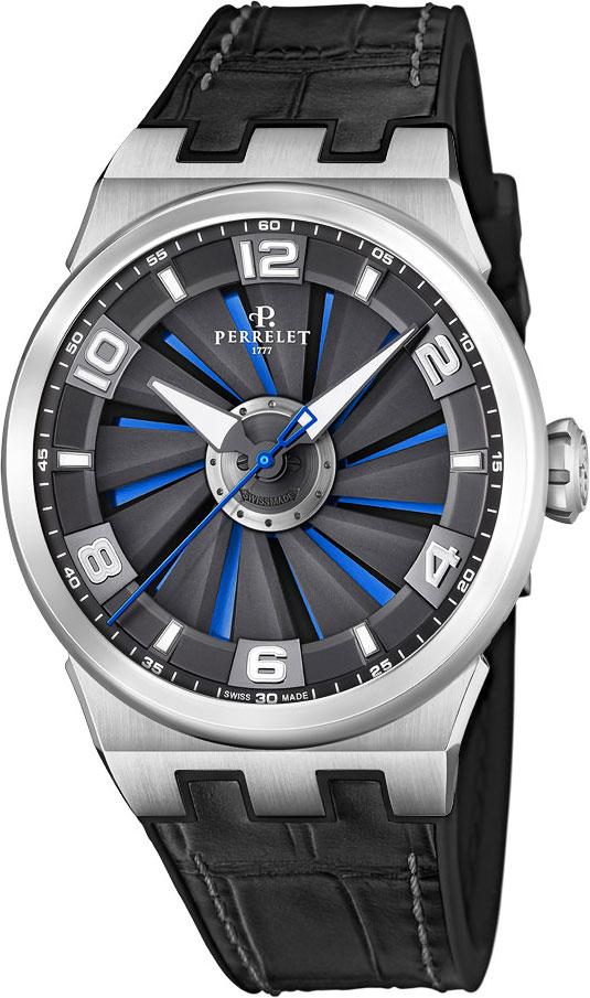 Мужские часы Perrelet A4062/B