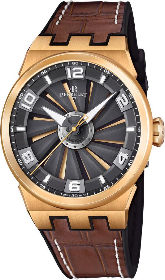 Мужские часы Perrelet A4064/A