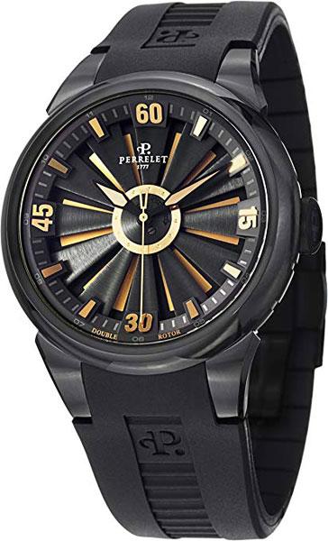 Мужские часы Perrelet A8008/1 perrelet turbine a1051 a